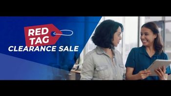 Red Tag Clearance Sale: $249 Down Payment thumbnail