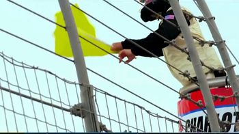 NASCAR TV Spot, 'Look for the Green Flag' - Thumbnail 1