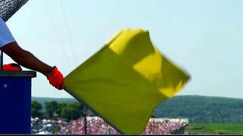 NASCAR TV Spot, 'Look for the Green Flag' - Thumbnail 2
