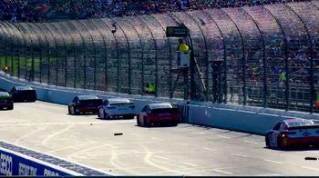 NASCAR TV Spot, 'Look for the Green Flag' - Thumbnail 4