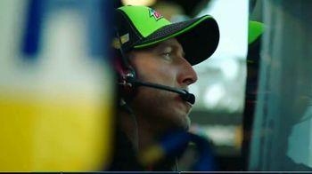 NASCAR TV Spot, 'Look for the Green Flag' - Thumbnail 5