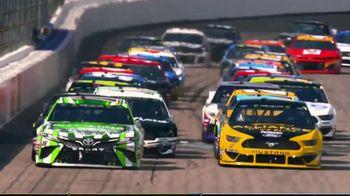 NASCAR TV Spot, 'Look for the Green Flag' - Thumbnail 7