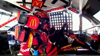 NASCAR TV Spot, 'Look for the Green Flag' - Thumbnail 8