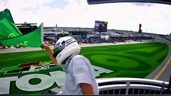 NASCAR TV Spot, 'Look for the Green Flag' - Thumbnail 9