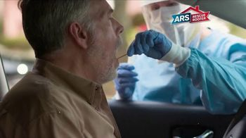 ARS Rescue Rooter TV Spot, 'ARS Cares: Healthcare Heroes' - Thumbnail 1