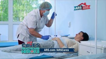 ARS Rescue Rooter TV Spot, 'ARS Cares: Healthcare Heroes' - Thumbnail 5