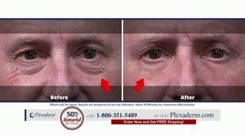 Plexaderm Skincare Memorial Day Special TV Spot, 'Hottest Videos: 50 Percent Off' - Thumbnail 2