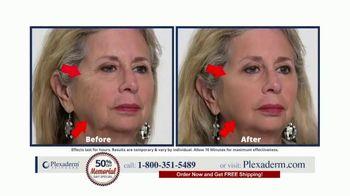 Plexaderm Skincare Memorial Day Special TV Spot, 'Hottest Videos: 50 Percent Off' - Thumbnail 3