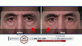 Plexaderm Skincare Memorial Day Special TV Spot, 'Hottest Videos: 50 Percent Off' - Thumbnail 5
