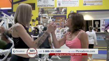 Plexaderm Skincare Memorial Day Special TV Spot, 'Hottest Videos: 50 Percent Off' - Thumbnail 7