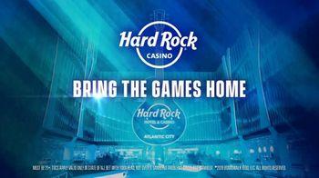 Hard Rock Hotels & Casinos TV Spot, 'Grab Your Free Spins' - Thumbnail 6