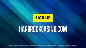 Hard Rock Hotels & Casinos TV Spot, 'Grab Your Free Spins' - Thumbnail 2
