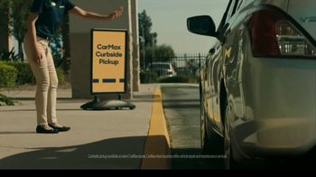 CarMax TV Spot, 'The Curb'