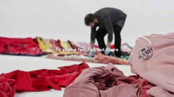 Old Navy TV Spot, 'Together' Featuring Noah Scalin, Song by Easy McCoy