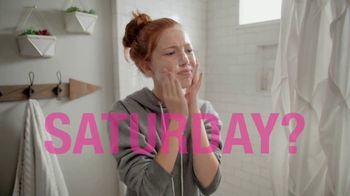 Neutrogena TV Spot, \'The Key to Taking on Acne? Consistency.\'
