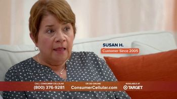 Consumer Cellular TV Spot, 'Superreal: Spring Into Savings' - Thumbnail 2