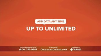 Consumer Cellular TV Spot, 'Superreal: Spring Into Savings' - Thumbnail 3