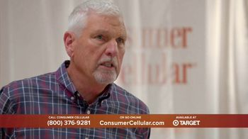 Consumer Cellular TV Spot, 'Superreal: Spring Into Savings' - Thumbnail 5