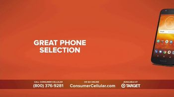 Consumer Cellular TV Spot, 'Superreal: Spring Into Savings' - Thumbnail 7