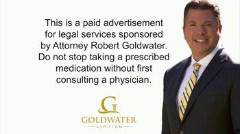 Goldwater Law Firm TV Spot, 'Elmiron: Vision Problems' - Thumbnail 2