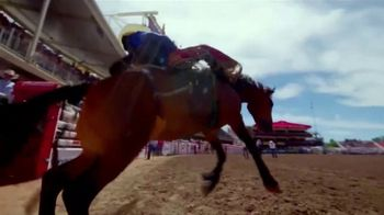 Calgary Stampede TV Spot, 'We'll Ride Again' - Thumbnail 2