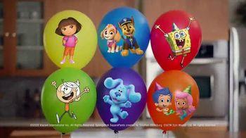Nickelodeon Birthday Club TV Spot, 'Personalized Call' - Thumbnail 9