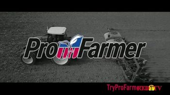 Pro Farmer TV Spot, 'Challenging Year'