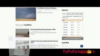 Pro Farmer TV Spot, 'Challenging Year' - Thumbnail 6