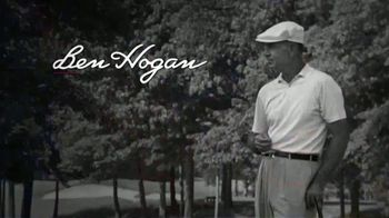 Ben Hogan Golf Equipment Company Players Combo Set TV Spot, 'Demanding Perfection' - Thumbnail 7