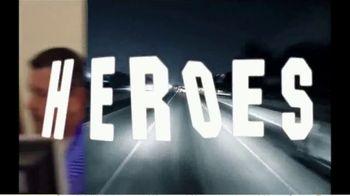 Roadmaster Drivers School TV Spot, 'Truck Drivers are Heroes'