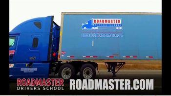Roadmaster Drivers School TV Spot, 'Truck Drivers are Heroes' - Thumbnail 8