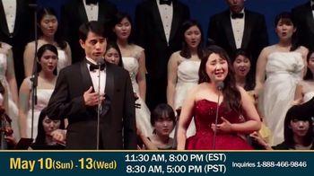 Christian Leaders Fellowship TV Spot, 'Online Bible Seminar' Song by Handel - Thumbnail 9