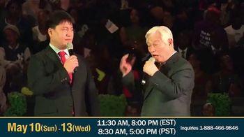 Christian Leaders Fellowship TV Spot, 'Online Bible Seminar' Song by Handel - Thumbnail 3