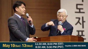 Christian Leaders Fellowship TV Spot, 'Online Bible Seminar' Song by Handel - Thumbnail 5