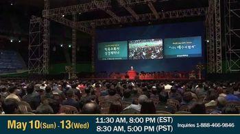 Christian Leaders Fellowship TV Spot, 'Online Bible Seminar' Song by Handel - Thumbnail 6