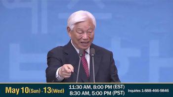 Christian Leaders Fellowship TV Spot, 'Online Bible Seminar' Song by Handel - Thumbnail 7