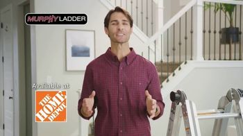 Murphy Ladder TV Spot, 'Easy to Carry' - Thumbnail 9
