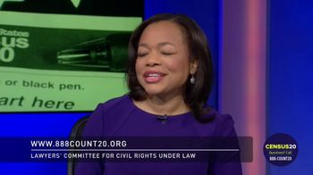 Lawyers' Committee for Civil Rights Under Law TV Spot, 'Census 2020' - Thumbnail 6