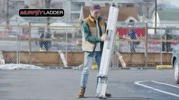 Murphy Ladder TV Spot, '3-in-1 Ladder' - Thumbnail 2