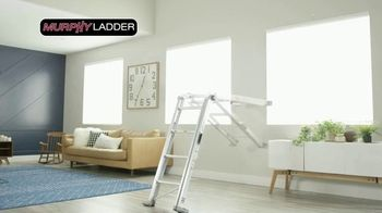 Murphy Ladder TV Spot, '3-in-1 Ladder' - Thumbnail 5