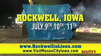 Rockwell Lions Club TV Spot, '2020 NTPA North Iowa Championship' - Thumbnail 1