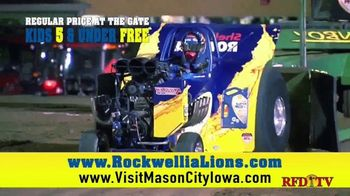 Rockwell Lions Club TV Spot, '2020 NTPA North Iowa Championship' - Thumbnail 8
