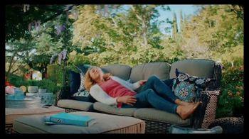 Big Lots Big Memorial Day Sale TV Spot, 'Live a Little Big: 30 Percent Off Patio Cushions and Pillows'