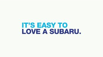 Subaru TV Spot, \'Rankings\' [T2]