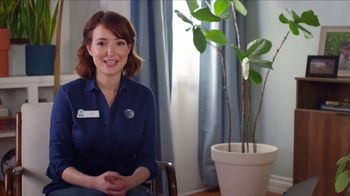 AT&T Fiber TV Spot, 'Working From Home: More Bandwidth and AT&T TV: Haircut Tutorial' - Thumbnail 2