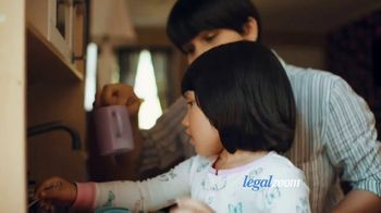 LegalZoom.com TV Spot, 'Family Is Everything' - Thumbnail 1