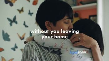LegalZoom.com TV Spot, 'Family Is Everything'