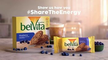 belVita TV Spot, 'Baked With Nutritious Morning Energy' Song by the Zombies - Thumbnail 7