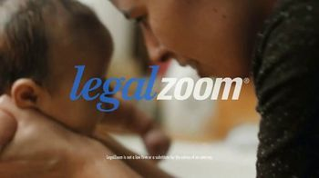 LegalZoom.com TV Spot, 'Family Is Everything: Baby Bath' - Thumbnail 10