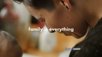 LegalZoom.com TV Spot, 'Family Is Everything: Baby Bath' - Thumbnail 3